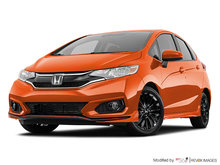 2018 Honda Fit SPORT | Photo 10