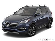 2018 Hyundai Santa Fe Sport 2.0T ULTIMATE | Photo 8