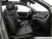 2018 Hyundai Tucson 2.0L SE | Photo 22