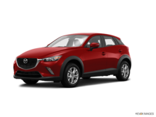 2018 Mazda CX-3 50 50th Anniversary Edition