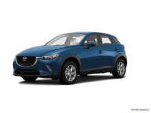 Photo 2018 Mazda CX-3 GS