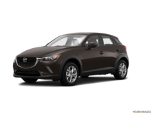 Photo Mazda CX-3 GS 2018