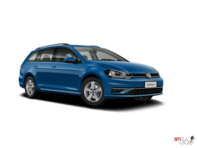 Volkswagen Golf Sportwagen 1.8T Cmfrtline DSG 6sp at w/Tip 4MOTION 2018