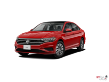2019 Volkswagen Jetta Highline 1.4T 8sp at w/Tip
