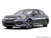 2017HondaAccord Sedan