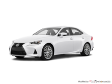 Lexus IS 300 AWD  2017