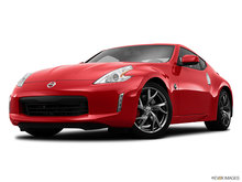 2017Nissan370Z Coupe