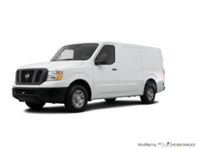2017 Nissan NV 2500 Cargo S V6 High Roof