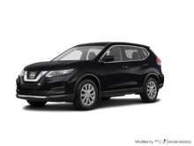 2017 Nissan ROGUE S, FWD