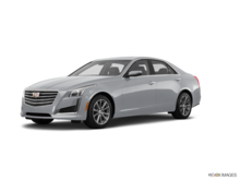 Cadillac CTS Luxury Collection  - $401.19 B/W 2018
