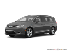 Chrysler Pacifica Hybrid Touring-L 2018