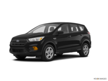 2018 Ford Escape S - FWD