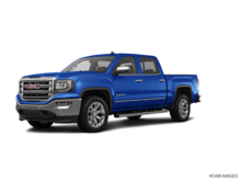 GMC Sierra 1500 SLT  - Sunroof 2018