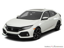 2018HondaCivic Hatchback