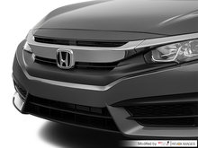 HondaCivic Berline2018