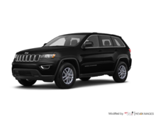 Jeep Grand Cherokee Altitude IV 2018