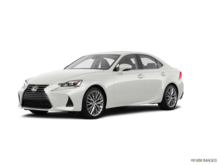 Lexus IS 300 AWD IS 300 AWD 2018