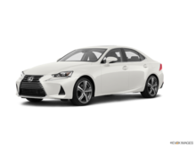 2018 Lexus IS 350 AWD IS 350