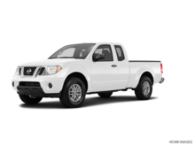 2018 Nissan Frontier Crew Cab SV 4x4 at
