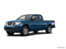 2018 Nissan Frontier King Cab SV 4X2 at