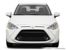 2018ToyotaYaris Sedan