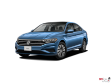 2019 Volkswagen Jetta Highline 1.4T 6sp