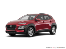 Hyundai KONA AWD Ultimate 2018