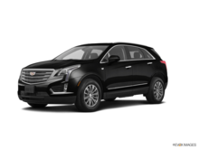 2019 Cadillac XT5 Luxury AWD  - $436.37 B/W