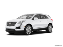 2019 Cadillac XT5 Premium Luxury AWD  - Leather Seats - $464.37 B/W