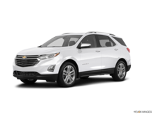 2019 Chevrolet Equinox Premier 1LZ  - Leather Seats - $238.88 B/W