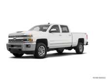 2019 Chevrolet Silverado 2500HD LTZ  - Sunroof