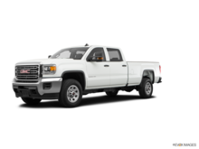 GMC Sierra 2500HD Base  - $478.76 B/W 2019
