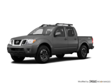 2019 Nissan Frontier 4RM PRO-4X