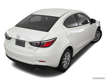 2019ToyotaYaris Sedan