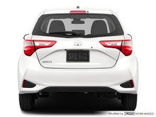 ToyotaYaris Hatchback2019