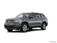 2019 Volkswagen Atlas Comfortline 2.0T 8sp at w/Tip
