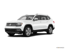 2019 Volkswagen Atlas Execline V6 4Motion w/ R-Line & Captain Chair Pkg.