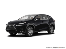 2020 Lexus NX 300 AWD; NULUXE TOIT CAMERA ENFORM CARPLAY LSS+ 2.0