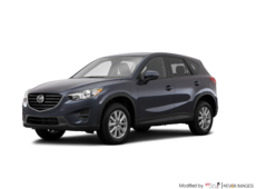 2016 Mazda CX-5 GX FWD 6sp (2)