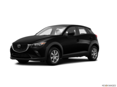 2017 Mazda CX-3 GX FWD at