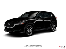 2017 Mazda CX-5 GX FWD 6sp