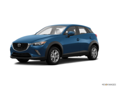 2018 Mazda CX-3 GS FWD at