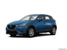 2018 Mazda CX-3 GX FWD 6sp