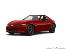 Mazda MX-5 RF GS at 2018