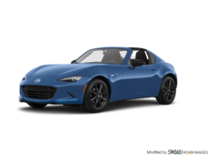 Mazda MX-5 RF GS-P 6sp 2019
