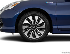 2017 Honda Accord Hybrid BASE