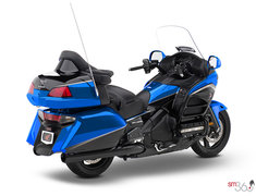 Honda Gold Wing ABS 2017