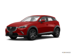 2017 Mazda CX-3 GT AWD at