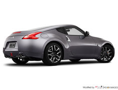 2017 Nissan 370Z Coupe BASE