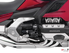 Honda Gold Wing Tour STANDARD 2018